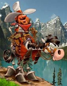CowboyByLake2