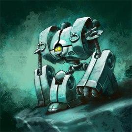 HolsomRobot