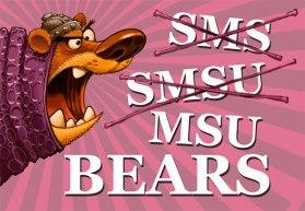 SMSUbears
