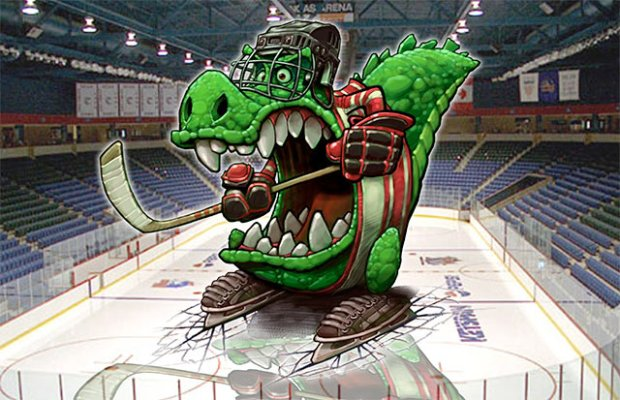 TorontoSaurus