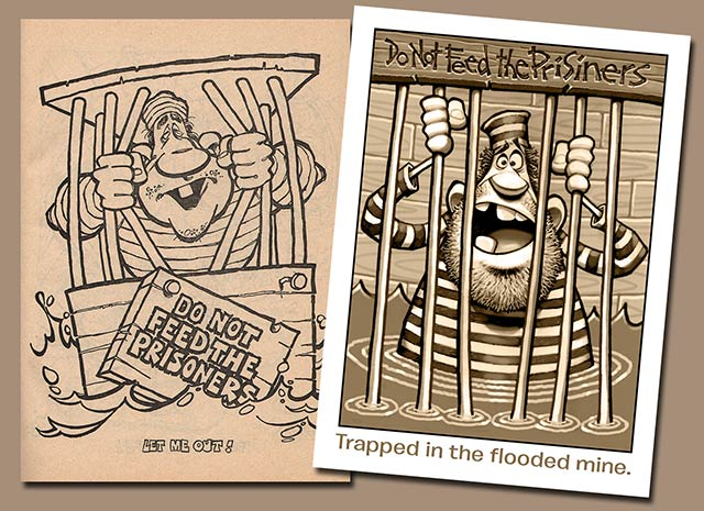 - Silver Dollar City Coloring Books Dennis Jones