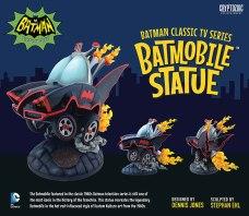 BatmobileCover