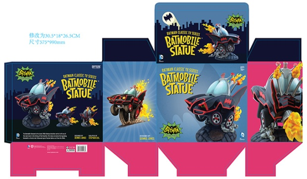 BatmobilePackaging